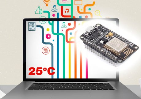 nodemcu web server
